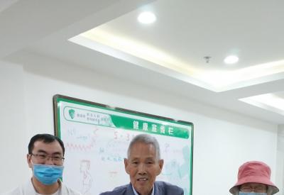曲靖市第五人民医院疼痛科医术精湛护理精心获好评